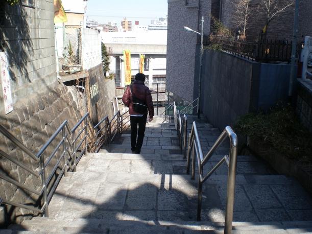 富士見と富士見坂(3)の2 道灌山のディスクール(2)   今日も ...