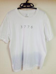 面白い富士山Tシャツ-1