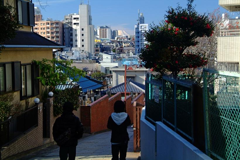 2013年1月1日 撮影・石川正