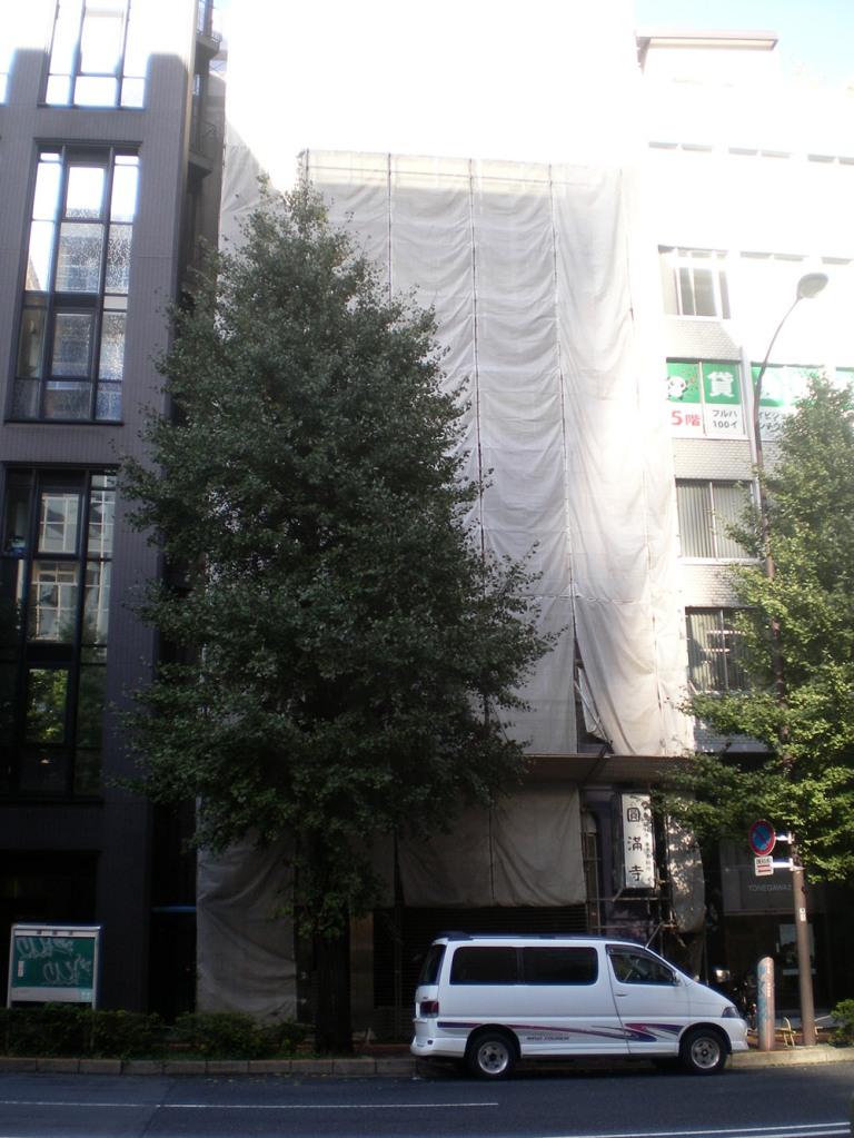 湯島円満寺(おむろビル)