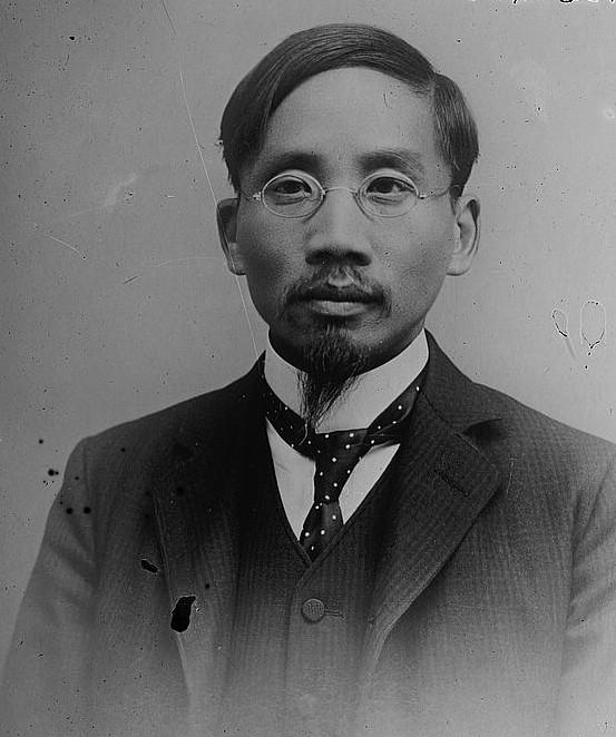 寺田心 毛沢東