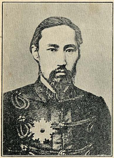 鳥尾小弥太『明治人物評論』より wikipediaによる