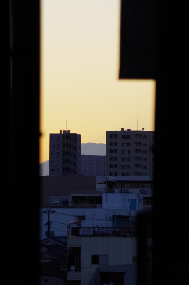 20161206すきま富士