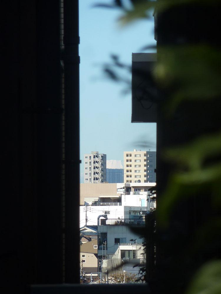 2018年11月15日すきま富士