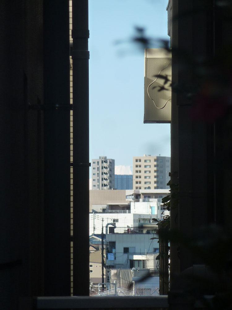 2018年12月14日すきま富士