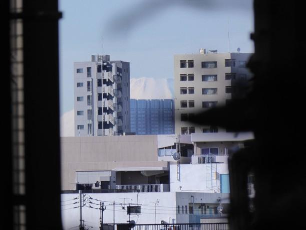 2018年12月19日すきま富士