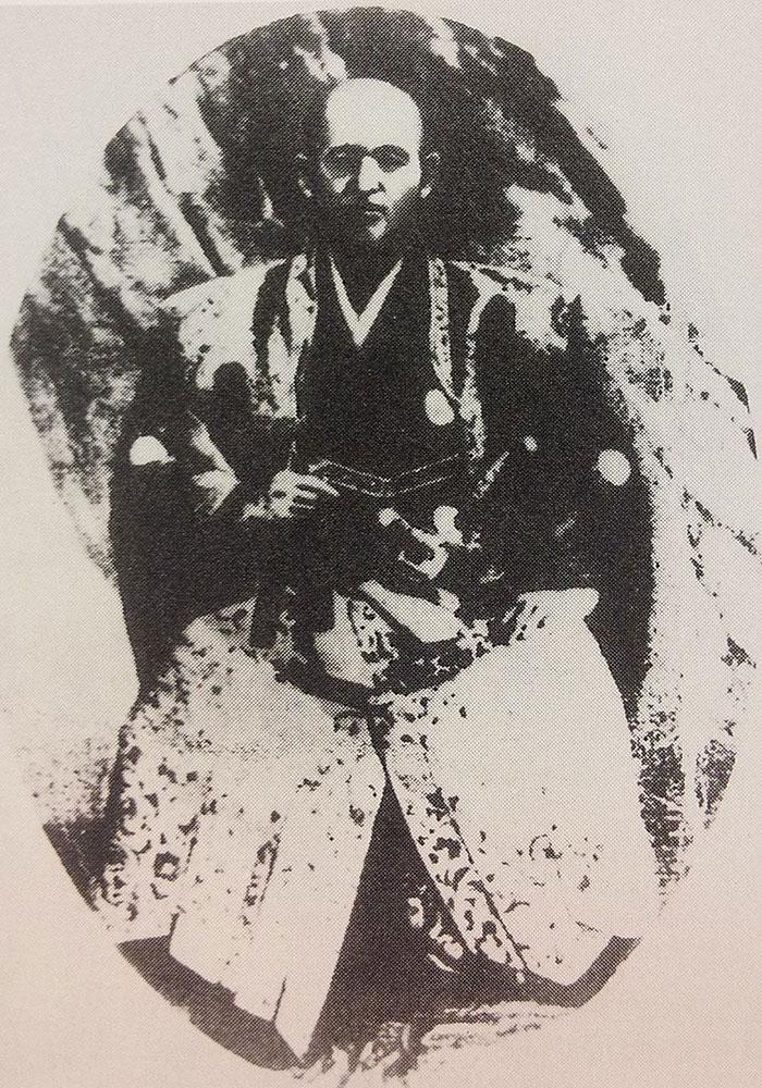 戸田氏栄『美濃大垣十万石太平記』より-wikipediaによる
