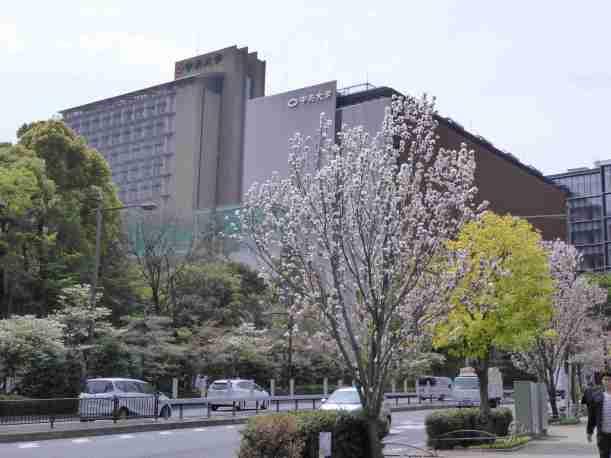 中央大学後楽園キャンパス