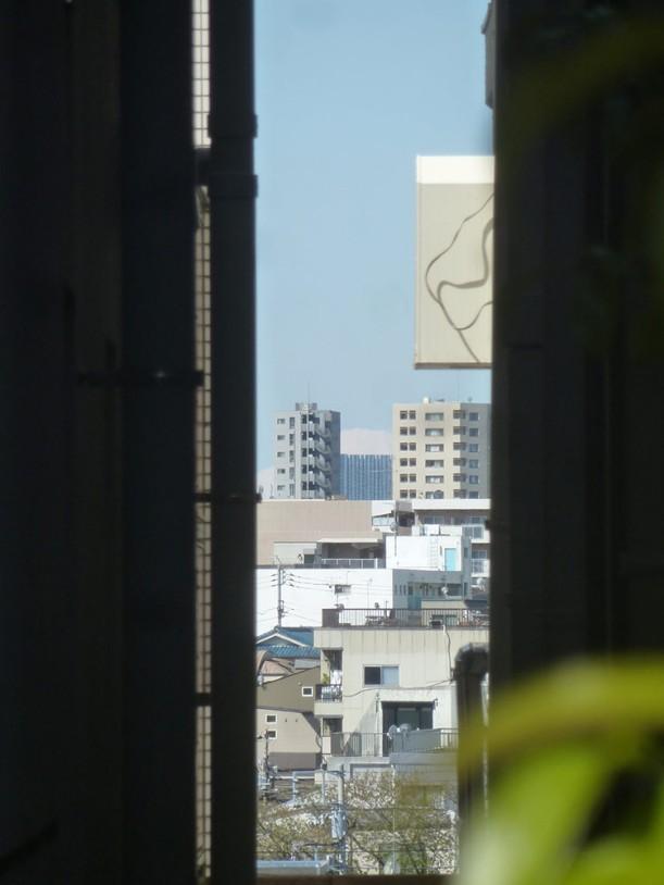 2020年4月14日すきま富士