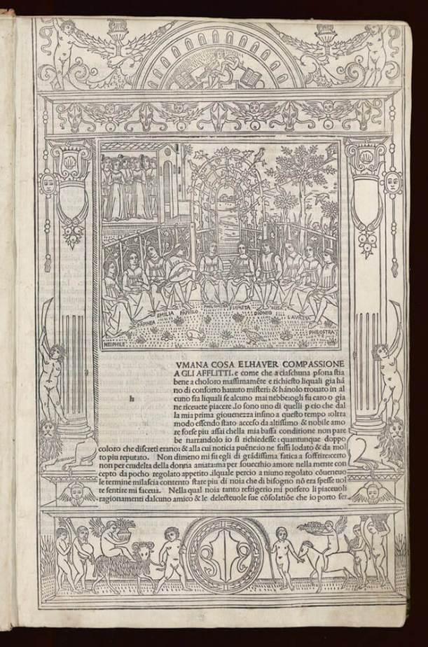 Decameron,-1492,-Biblioteca-Europea-di-Informazione-e-Cultura-collection