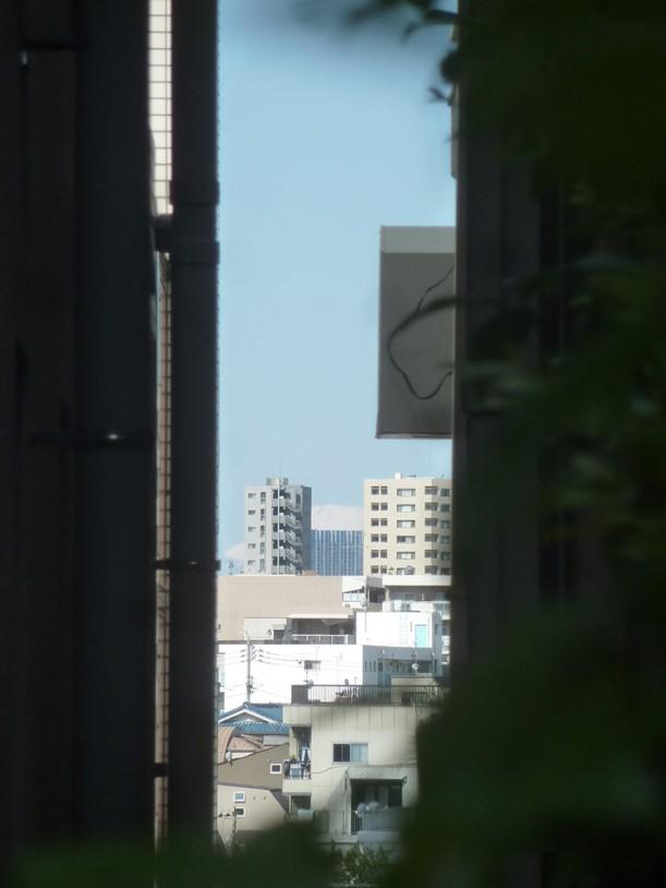 2020年5月7日-すきま富士