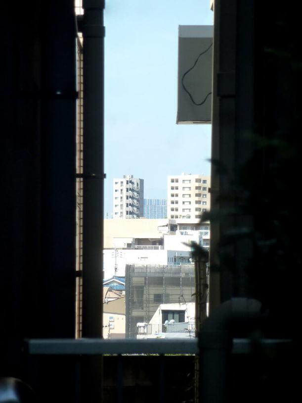 2020年7月2日すきま富士