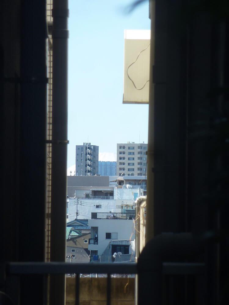 2020年2月19日すきま富士
