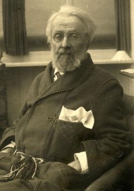 Montague Richard Leverson, wikimediaによる