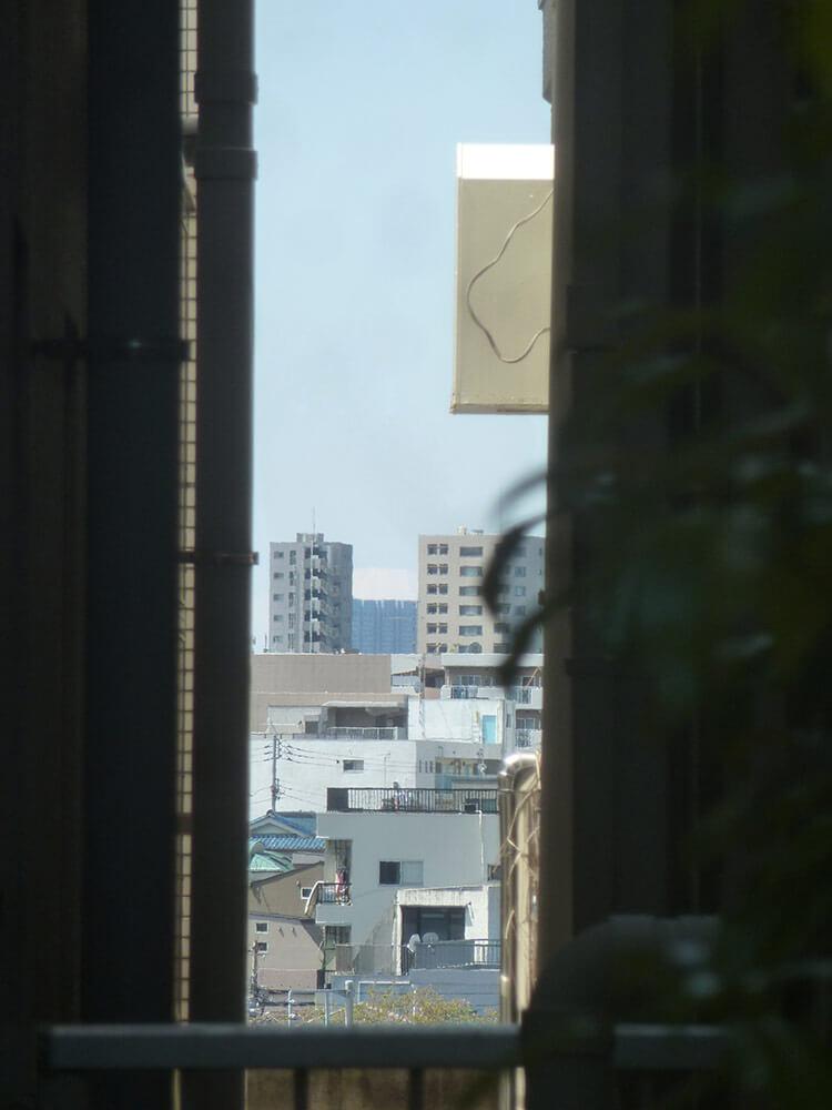2021年4月10日すきま富士